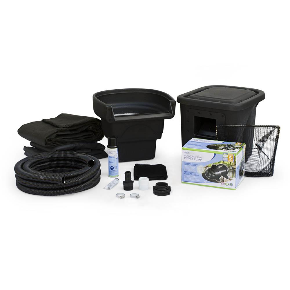 Aquascape pond supplies 28 images aquascape diy for Pond accessories