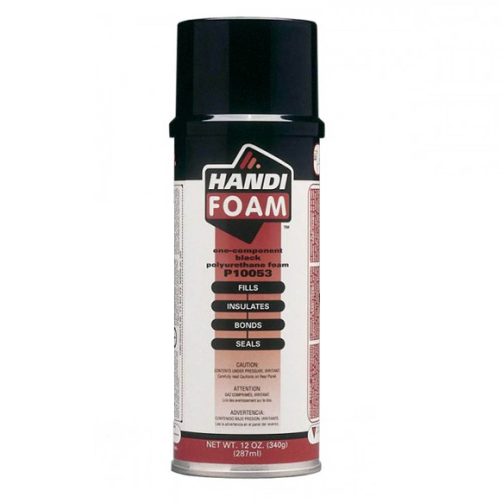 Handi Foam 174 Polyurethane Foam Sealant 12oz Sheerwater Pond Supply
